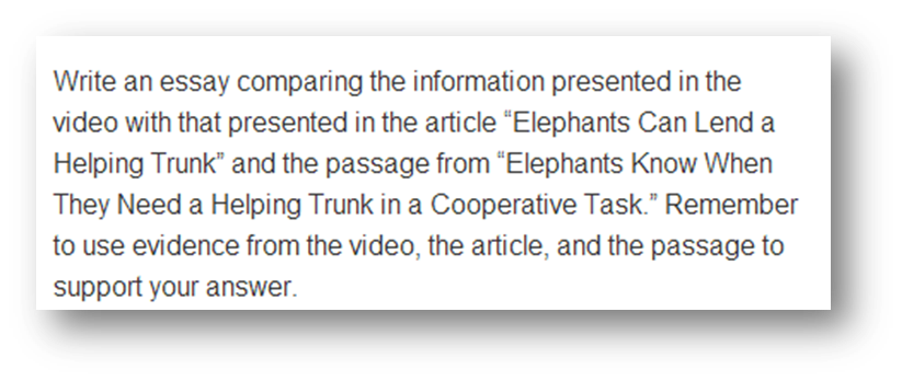 short essay on elephants 3 short essay on career career paper - 1474 words agents are special agents, over 32,000 men and women are special agents with professional support positions and.